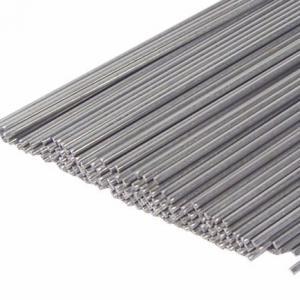 Vareta de solda aluminio